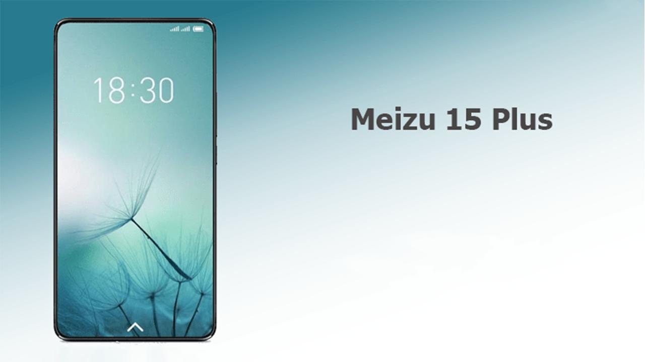 Meizu 15 si 15 Plus (3)