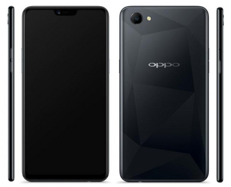 OPPO A3 (1)