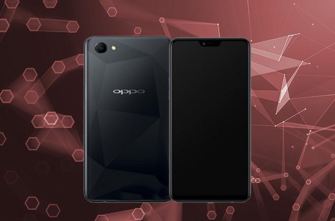 """OPPO A3 are ecran de 6.2"""" FHD Plus, 6 GB RAM si Android 8.1 la bord"""