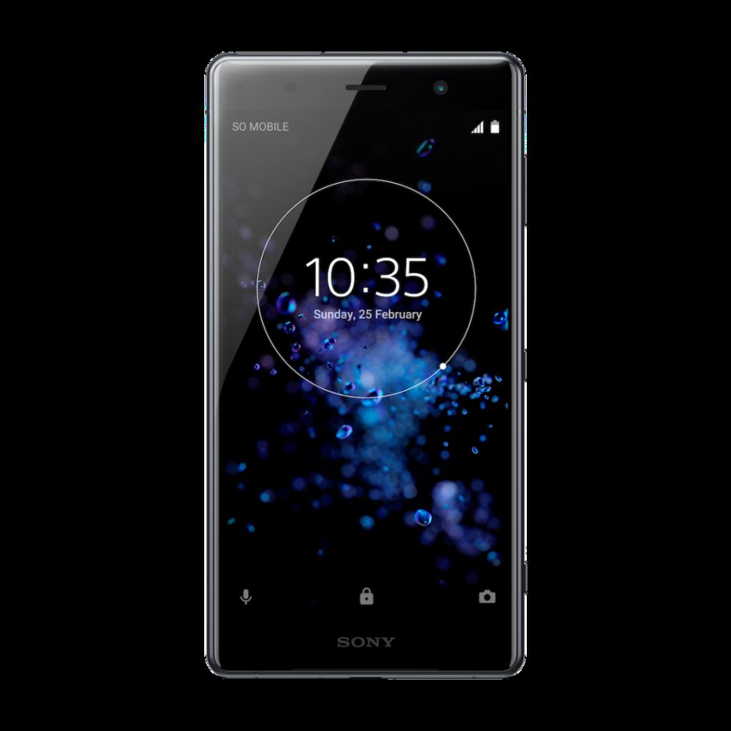Sony Xperia XZ2 Premium (2)