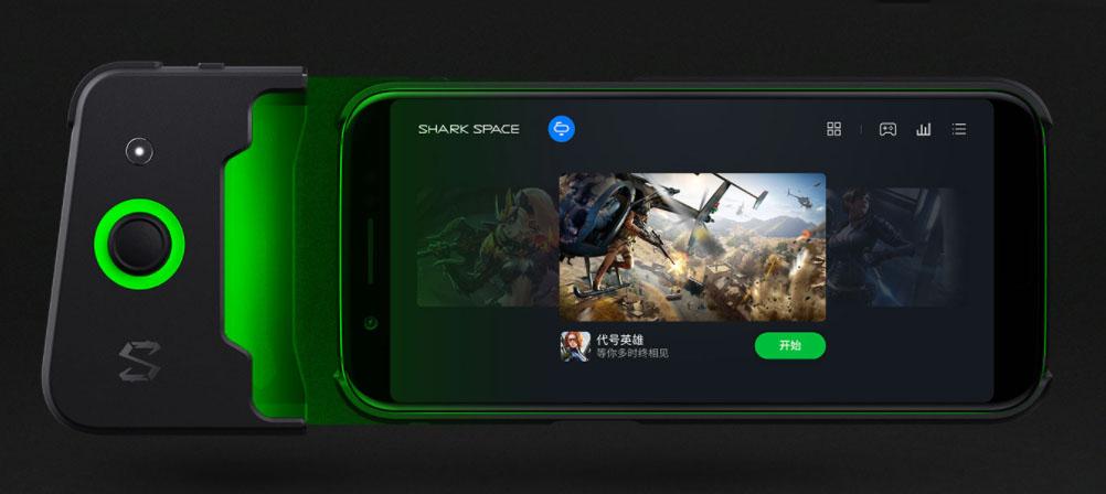 Xiaomi Black Shark review (3)