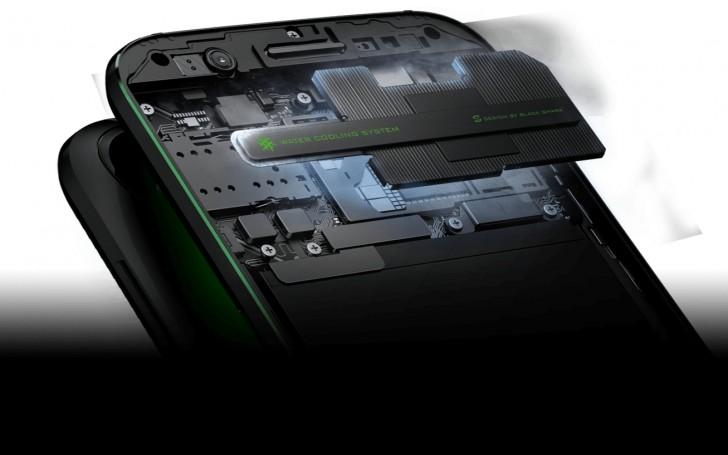 Xiaomi Black Shark review (6)