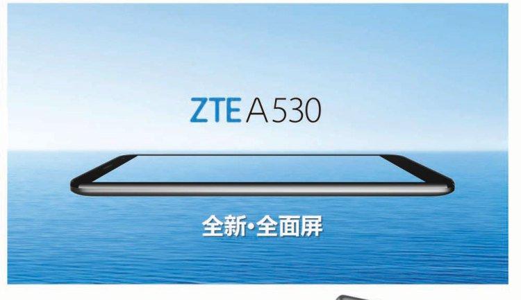 ZTE A530 (1)