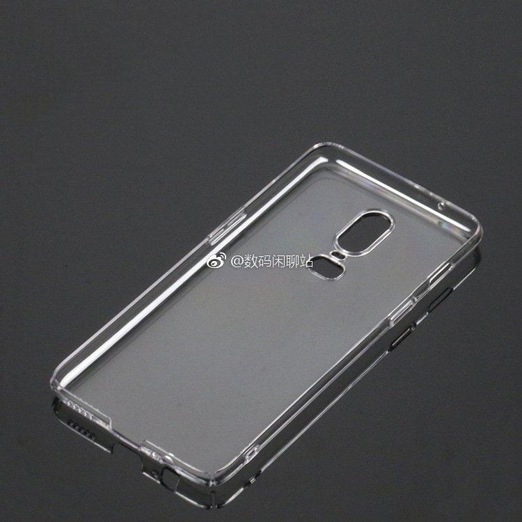 huse OnePlus 6