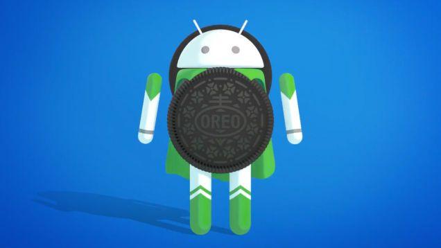 Android Oreo ajunge acum pe 5.7% din telefoane
