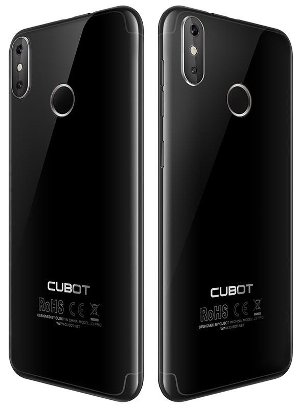 Cubot J3 PRO (2)