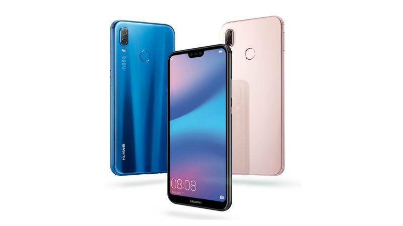 Huawei P20 Lite vs Huawei Honor 10 (2)