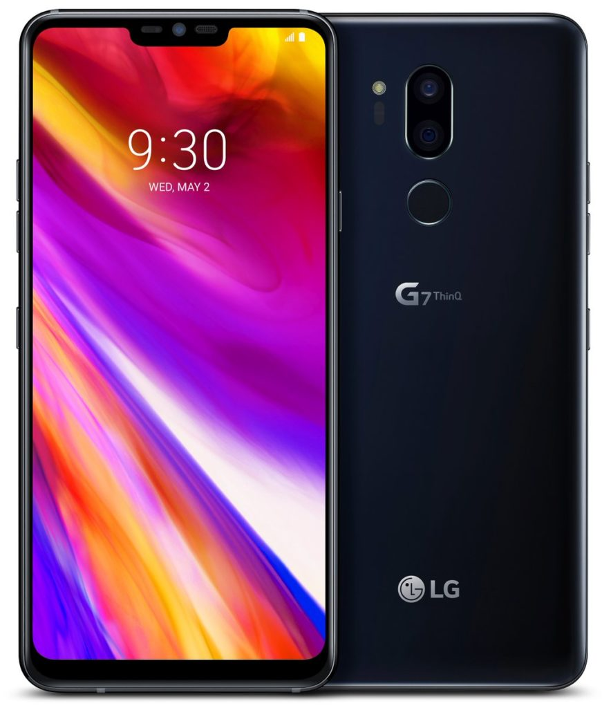 LG G7 ThinQ review (5)