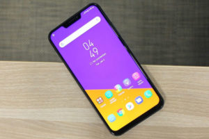 LG G7 ThinQ review romana