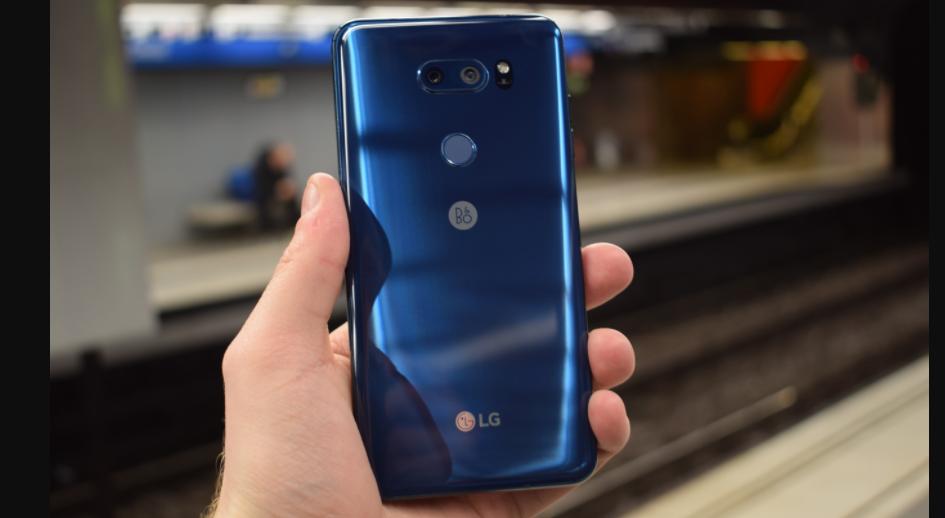 LG V35 ThinQ (1)