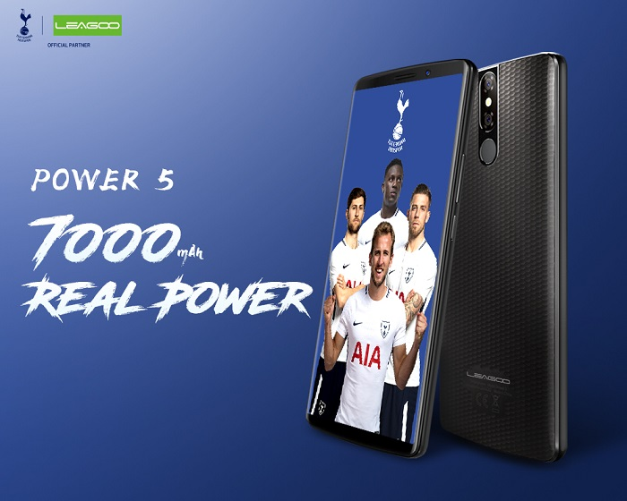 Leagoo Power 5 (3)