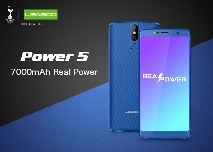 Leagoo Power 5 (4)