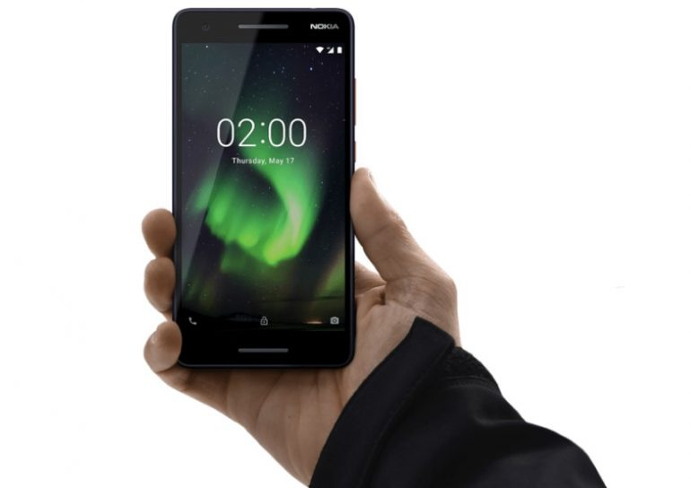 Nokia 2.1 review (2)