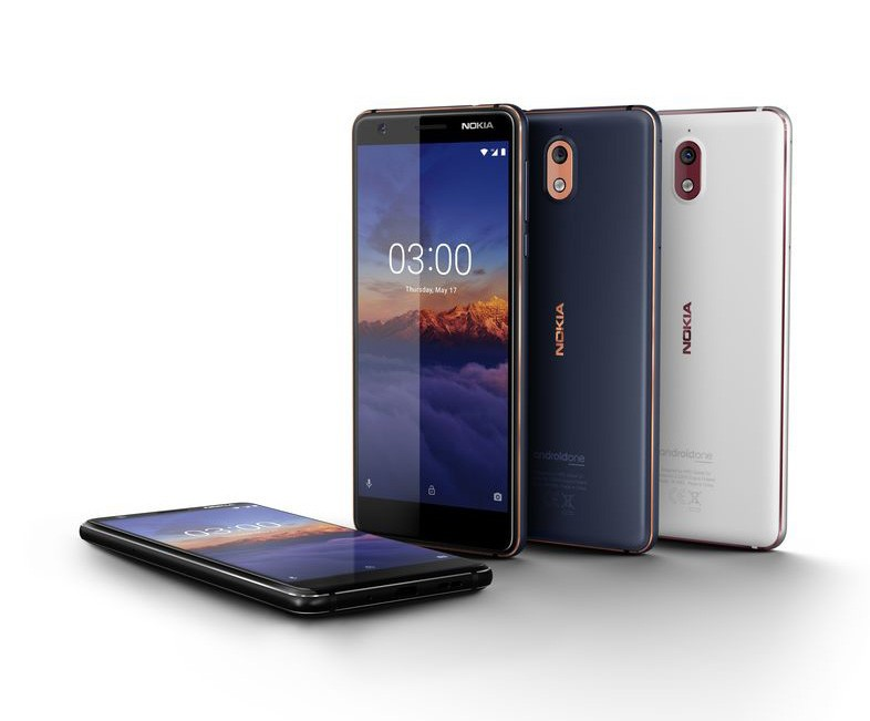 Nokia 3.1 review (2)