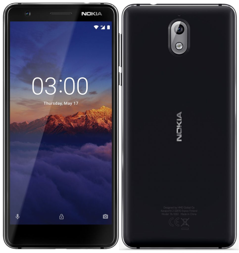 Nokia 3.1 review (3)