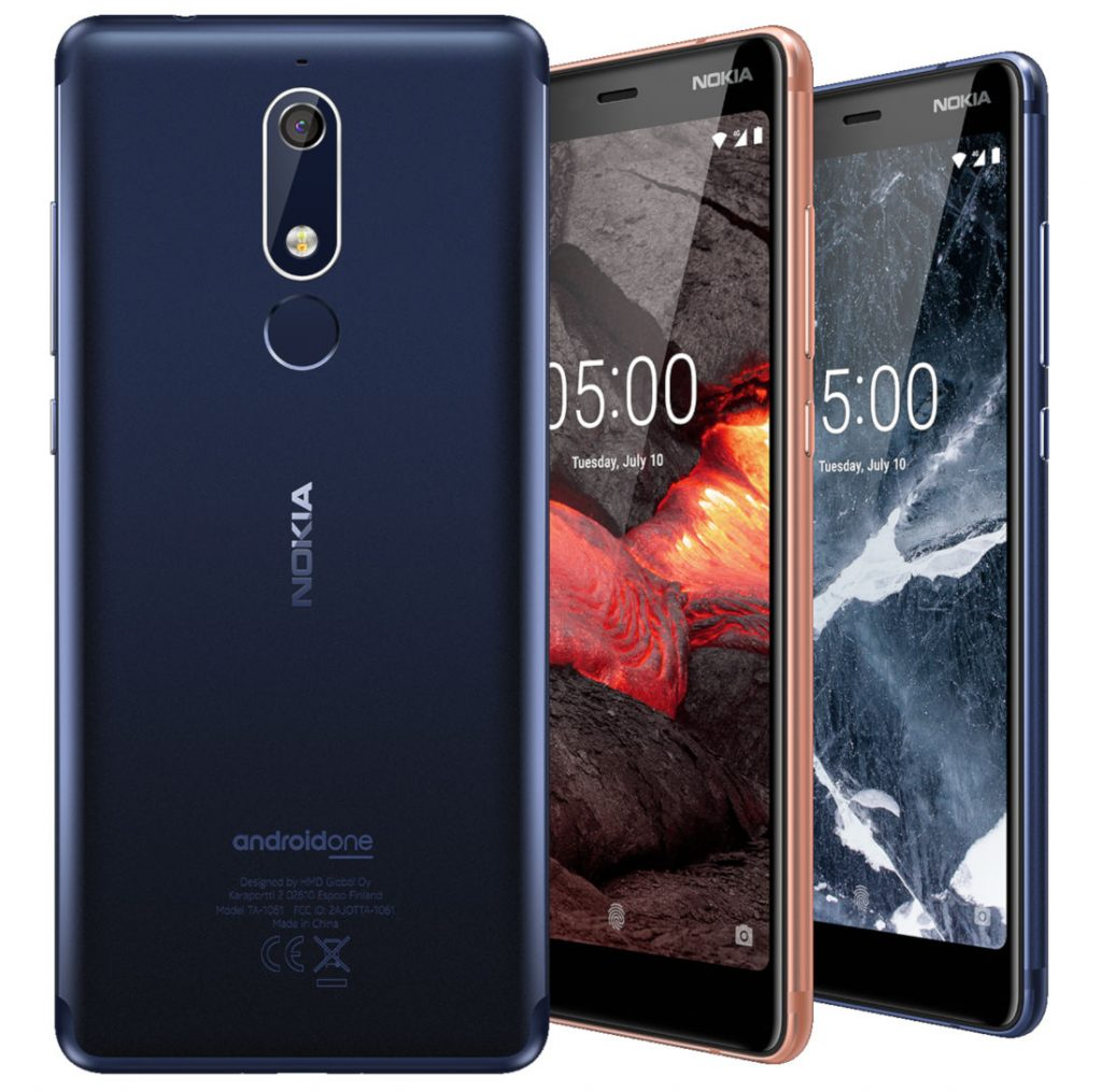 Nokia 5.1 review (2)