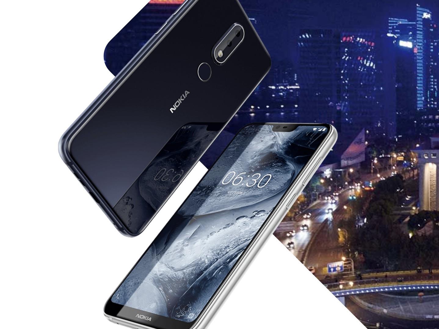Nokia X6 impact imediat: record de vanzari in numai 10 secunde
