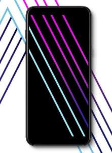 Samsung Galaxy A6 plus smartphone