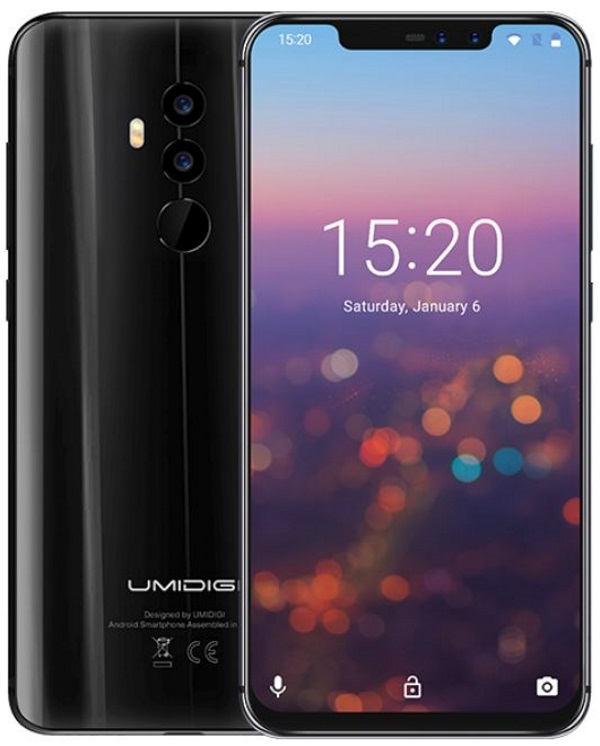 Umidigi Z2 Pro review
