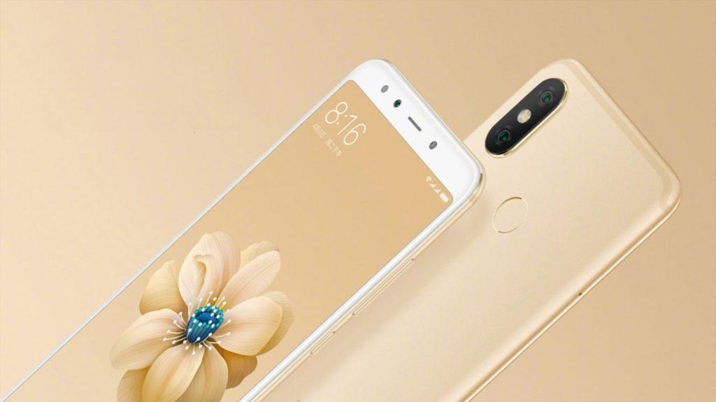 Xiaomi Mi 6X review (1)