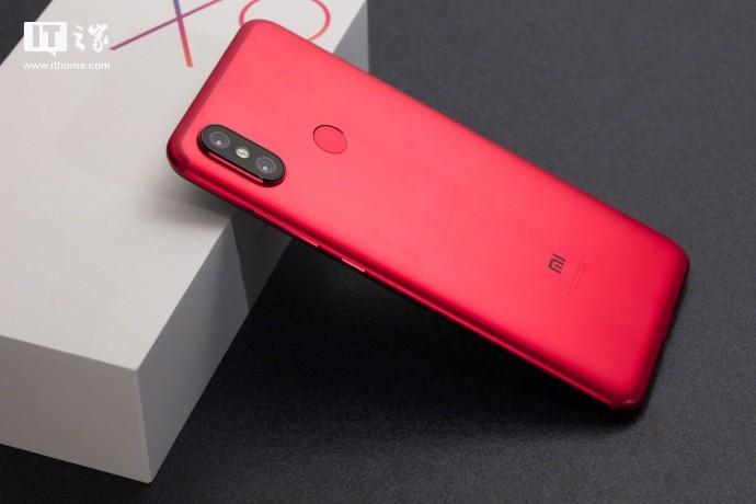 Xiaomi Mi 6X review (3)