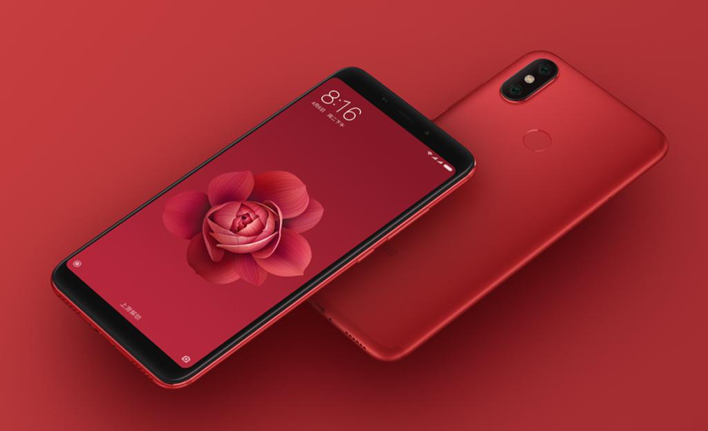 Xiaomi Mi 6X review romana