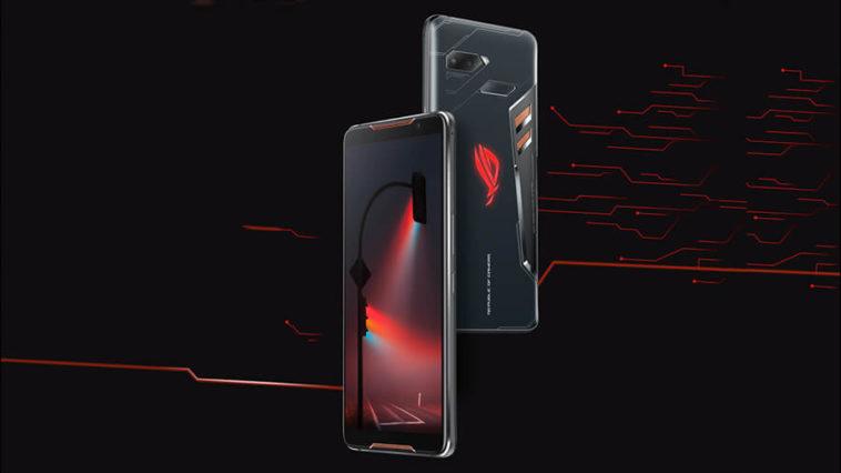 ASUS ROG Phone pret