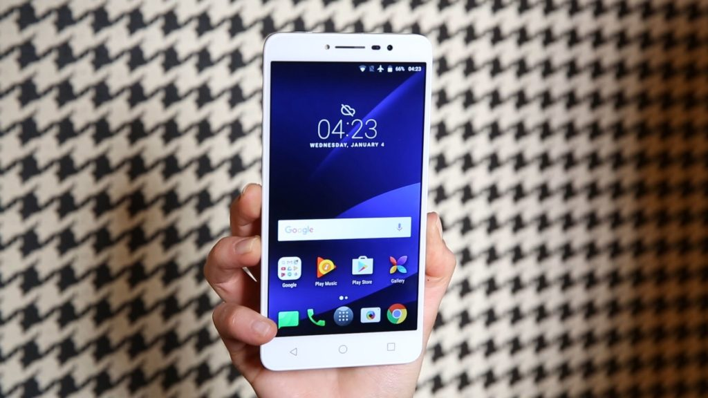 Alcatel A3 XL review (2)