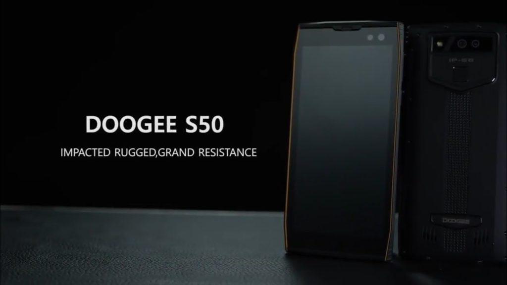 Doogee S50 (2)