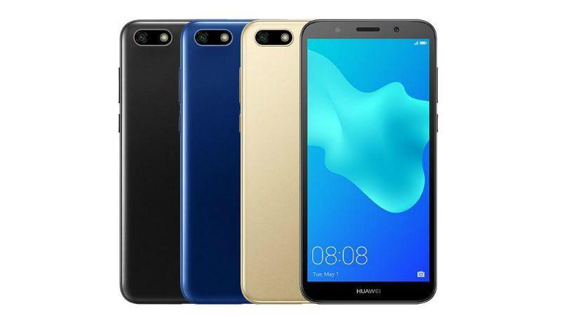 Huawei Y5 2018 (2)