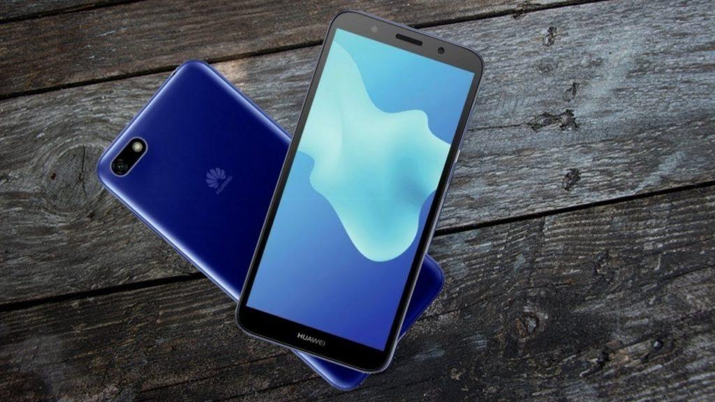Huawei Y5 2018 pareri, pret Romania