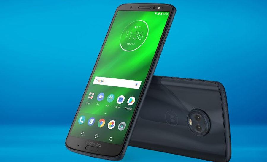 Motorola Moto G6 review romana
