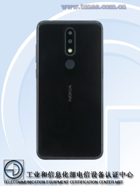 Nokia 5.1 Plus (2)