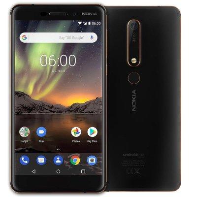 Nokia 5.1 sau Nokia 6.1 (2)