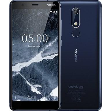 Nokia 5.1 sau Nokia 6.1