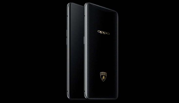 Oppo Find X Lamborghini Edition (2)