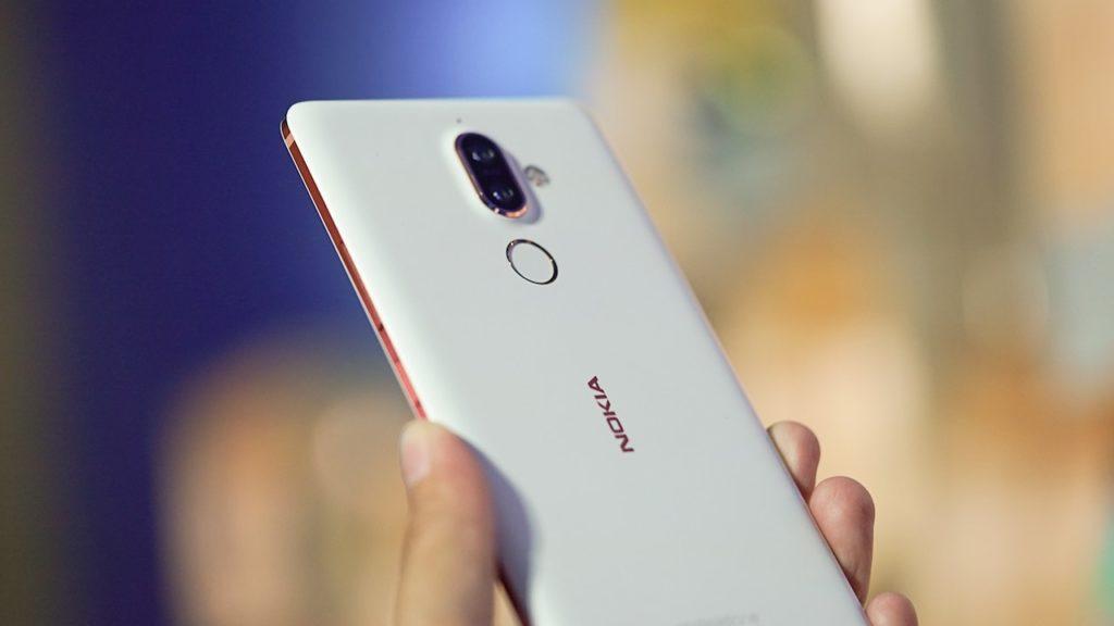 Probleme pentru Nokia 7 Plus