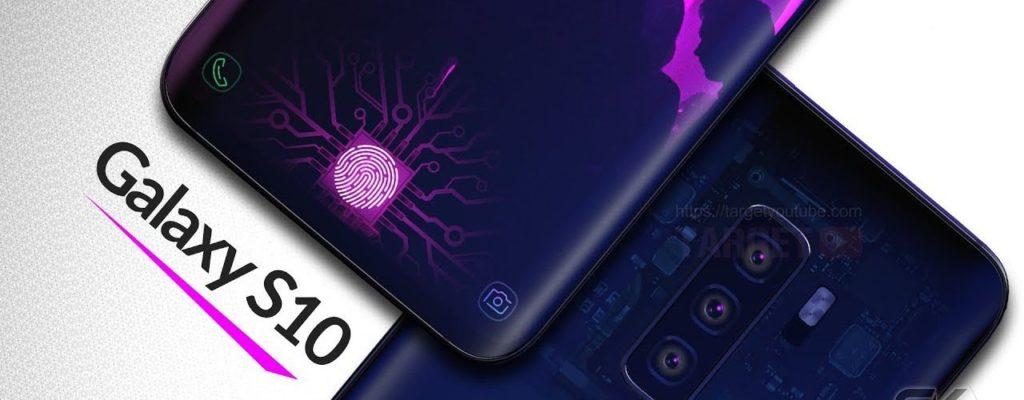 Samsung Galaxy S10 tot ce trebuie sa stii