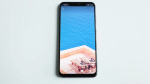 Top 5 motive UMIDIGI Z2