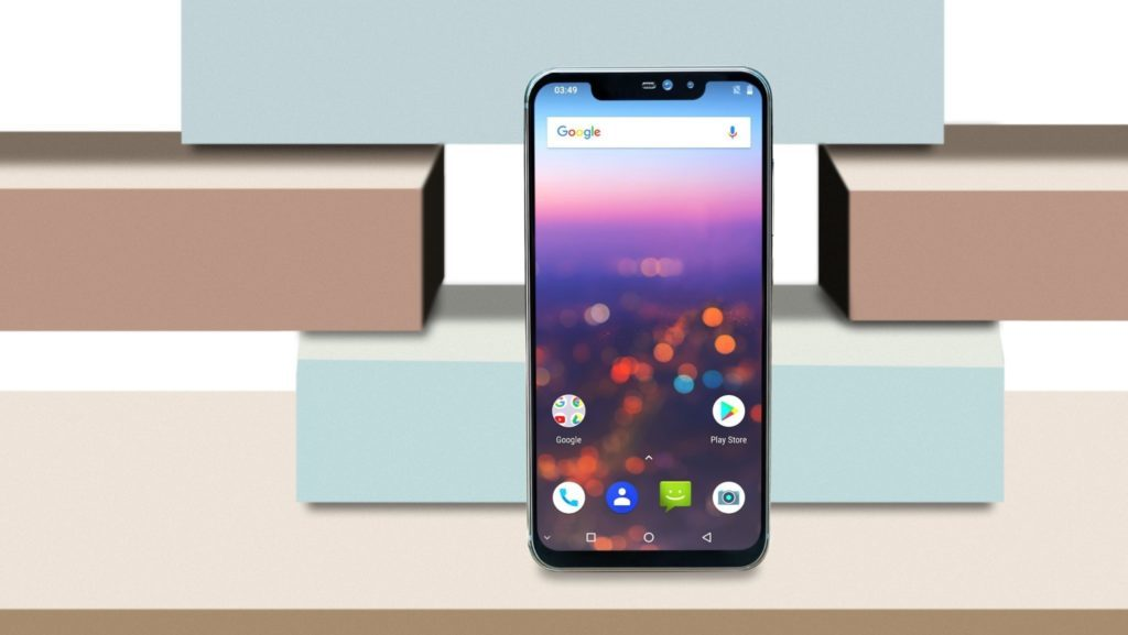 Top 5 motive pentru care merita sa cumperi UMIDIGI Z2 (display)