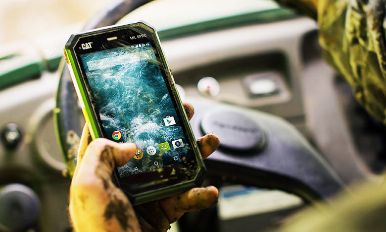 Top 5 telefoane rezistente (3)