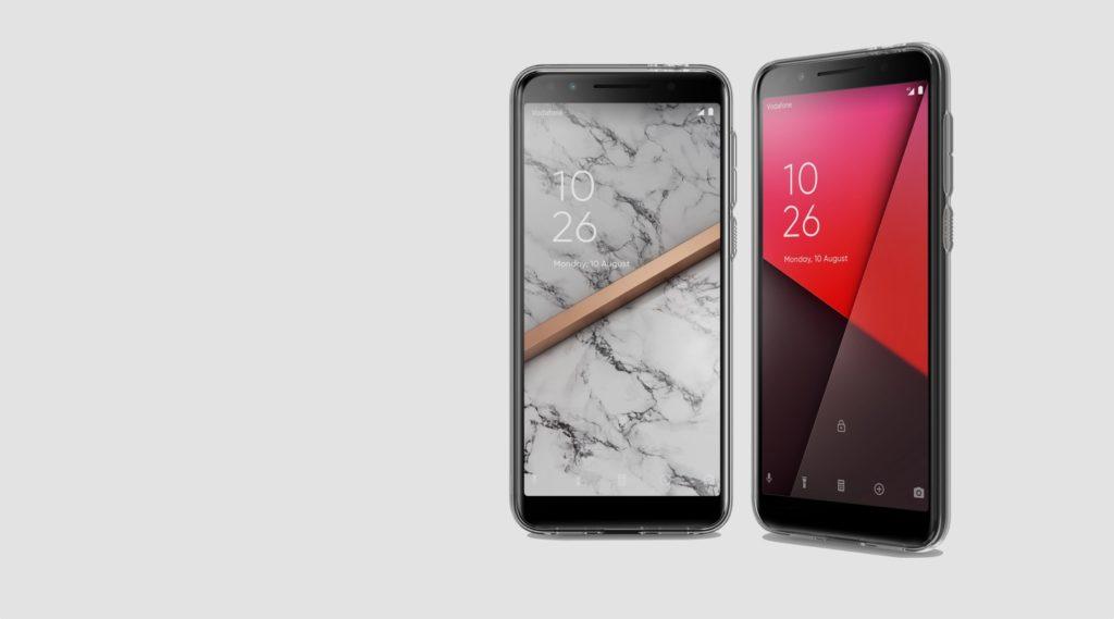 Vodafone Smart N9 si N9 Lite