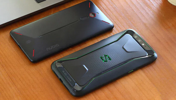 Xiaomi Black Shark sau Nubia Red Magic(2)