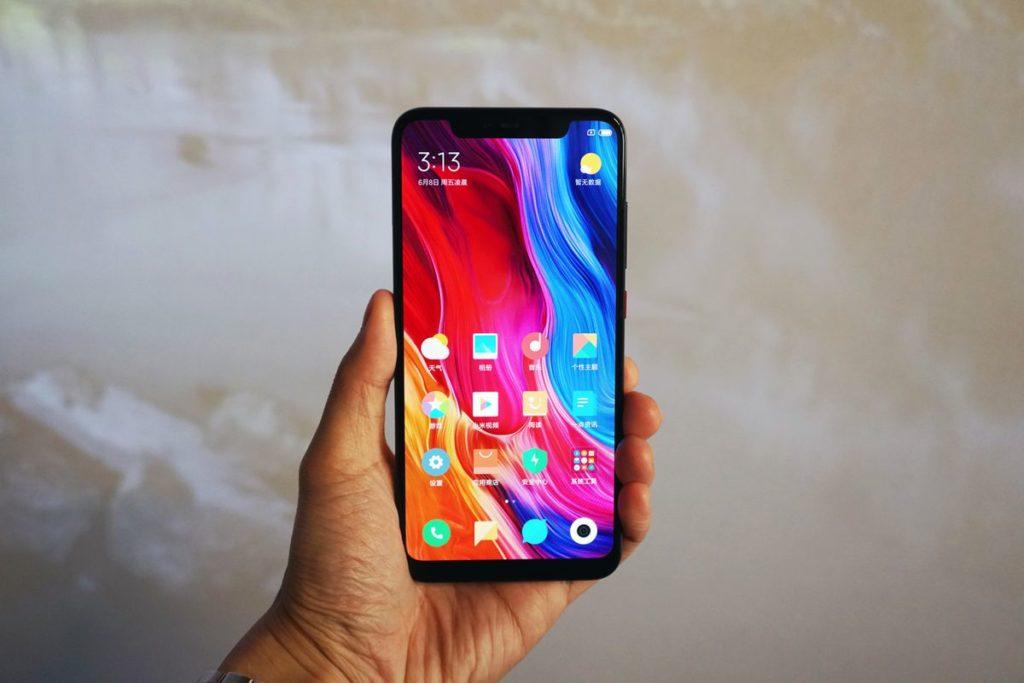 Xiaomi Mi 8 Explorer (1)