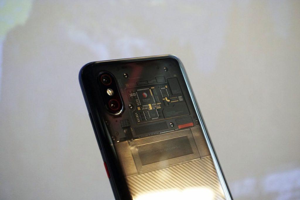 Xiaomi Mi 8 Explorer Edition(2)