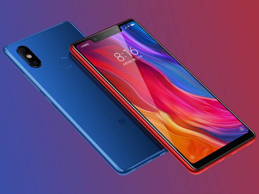 Xiaomi Mi 8 review (2)