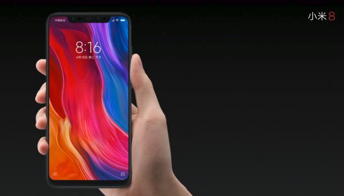 Xiaomi Mi 8 review (3)