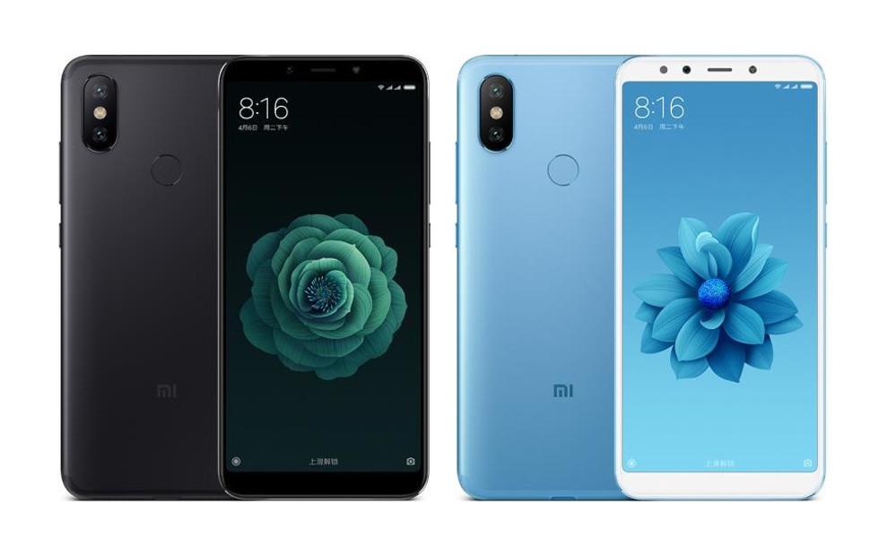 Xiaomi Mi A2: pret, specificatii tehnice, optiuni si data de lansare
