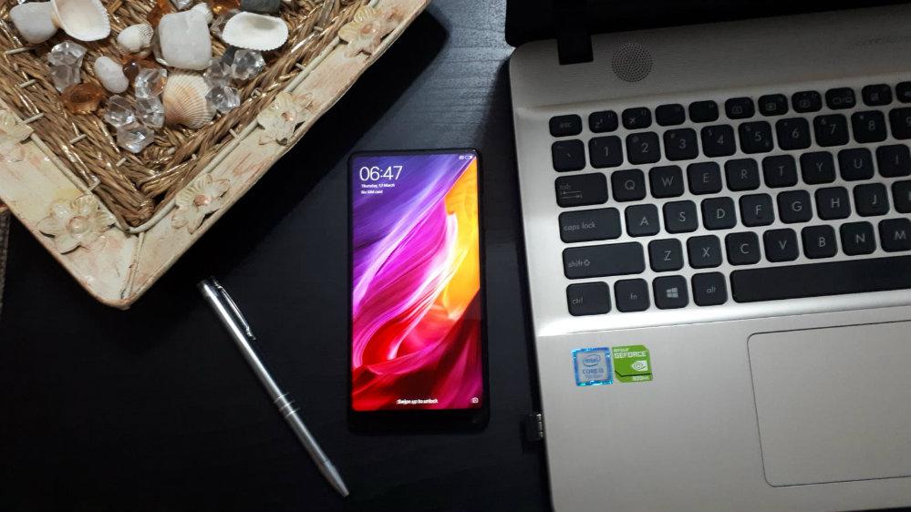 Xiaomi Mi Mix 2S review (14)