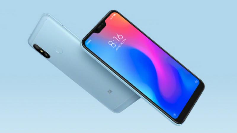 Xiaomi Redmi 6 Pro (3)